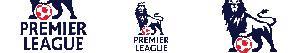 ausmalbilder Flaggen und Emblemen der England Fußballmeisterschaft - Premier League malvorlagen